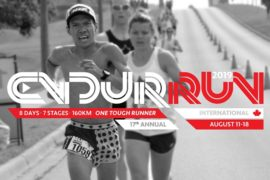 Introducing our 2019 ENDURrun Contenders