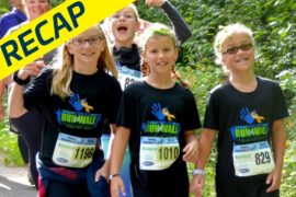 2019 Kitchener Kids with Cancer Run