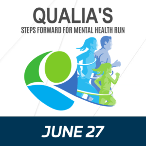 Qualia's Steps Forward
