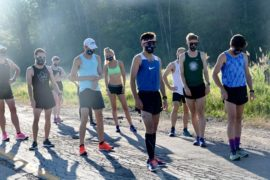 Run Waterloo's elite 10k